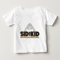 Sid the Kid Baby T-Shirt