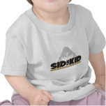 Sid the Kid T Shirts