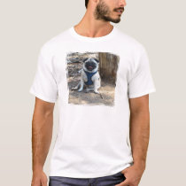 Sid the Pug Gifts and Tees