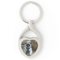 Sid the Pug Gifts and Tees Keychain