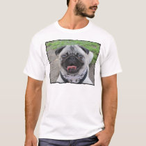 Sid the Puggy T-Shirt