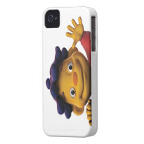 sid the science kid Case-Mate iPhone 4 case