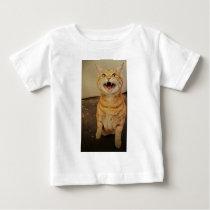 Sid the Shark Baby T-Shirt