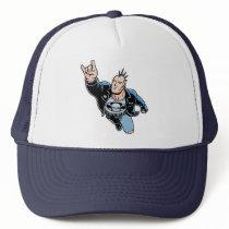 Sid Valorous Trucker Hat