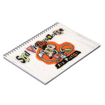 Sid Vichyssoise Notebook