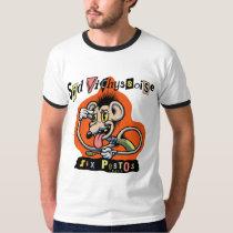 Sid Vichyssoise T-Shirt