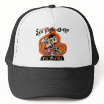 Sid Vichyssoise Trucker Hat