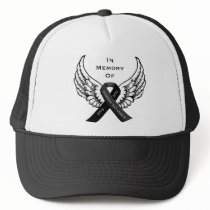 Sid Wings.png Trucker Hat