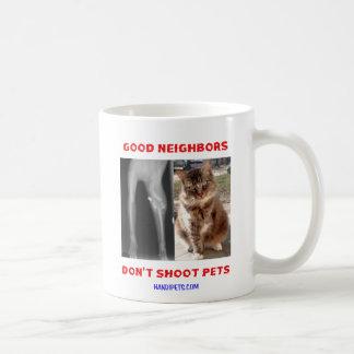 Sid Xray Combo mug