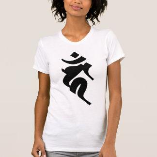 Siddhaṃ alphabet - Acala T Shirt
