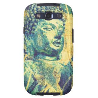 Siddhartha Buda Galaxy S3 Funda