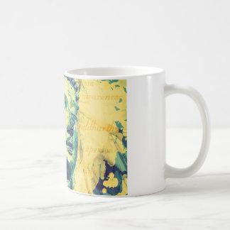 Siddhartha Buddha Classic White Coffee Mug