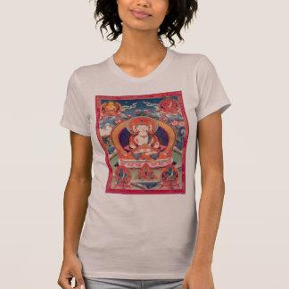 Siddhārtha Gautama Buddha Art Tee Shirt