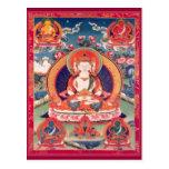 Siddhārtha Gautama Buddha Postal