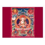 Siddhārtha Gautama Buddha Tarjeta Postal