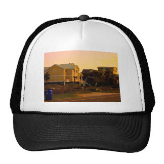 Side By Side at Isle of Palms Trucker Hats