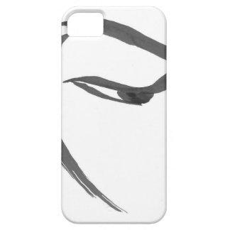 Side Eye iPhone SE/5/5s Case
