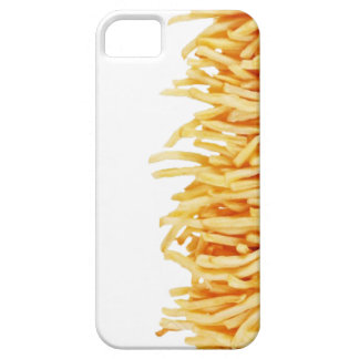 Side French Fry iphone 5 case