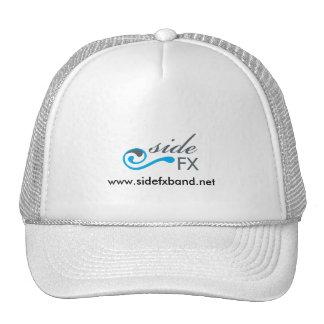 Side FX Ball Cap Trucker Hat