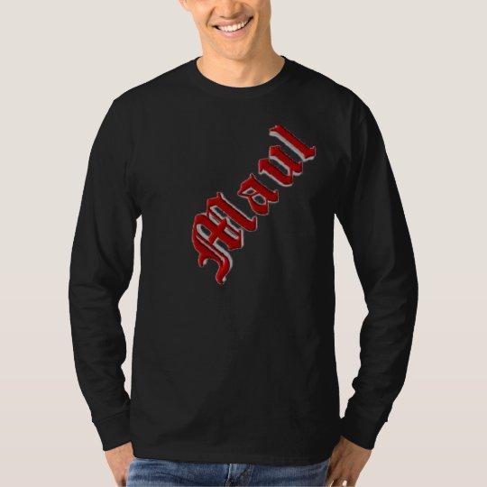 Side Maul T-Shirt