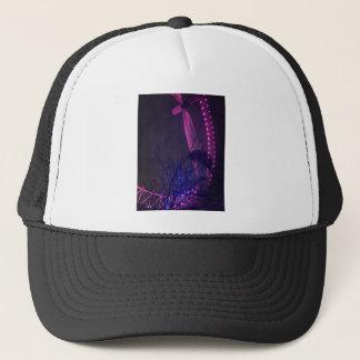 Side of London Eye Trucker Hat