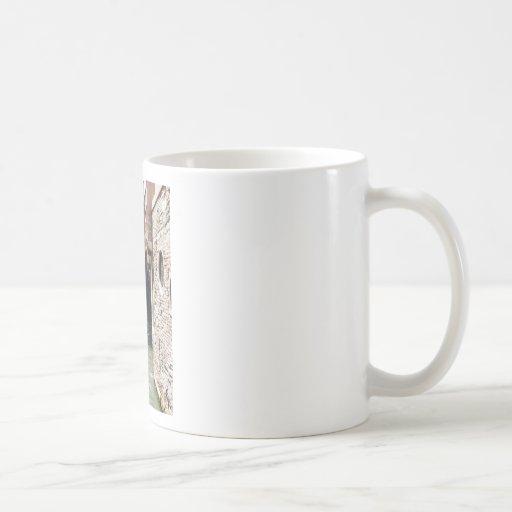 Side Road 2 Coffee Mugs