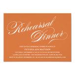 SIDE SCRIPT   REHEARSAL DINNER INVITATION