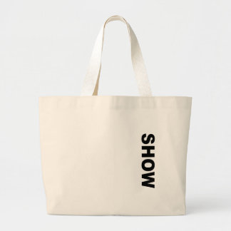 Side Show Canvas Bags