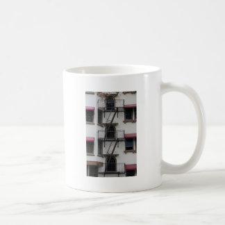 Side Steppin in Sacramento Coffee Mug