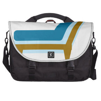 Side view of home sofa commuter bags