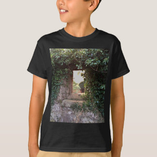 Side Window at West Kirk Culross T-Shirt