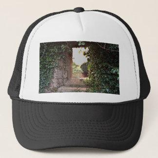 Side Window at West Kirk Culross Trucker Hat