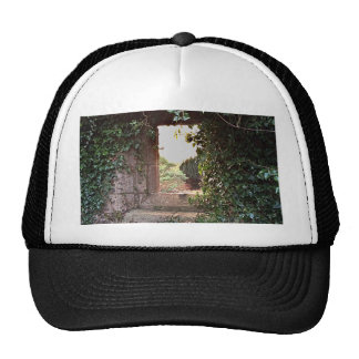 Side Window at West Kirk Culross Trucker Hat