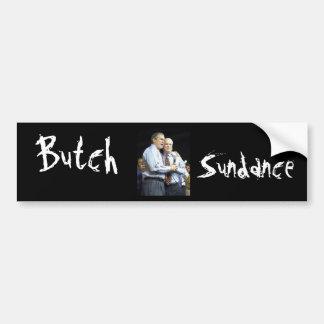 Sidekick Car Bumper Sticker