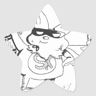 Sidekick.png Star Sticker
