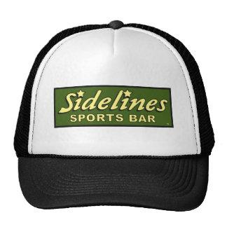 Sidelines Hat