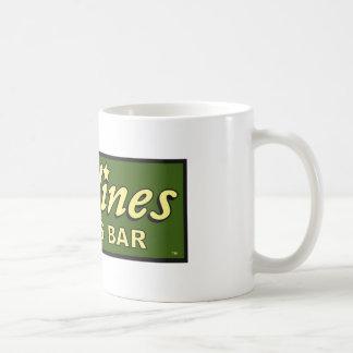 Sidelines Mug