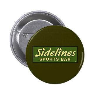 sidelines sports bar extract movie mike judge 2 inch round button