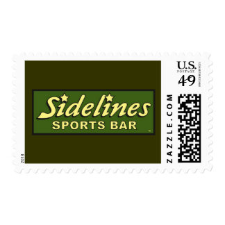 sidelines sports bar extract movie mike judge stamps