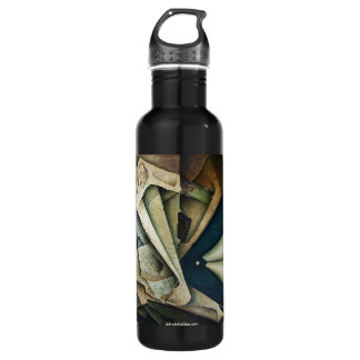 Sideral Space Water Bottle