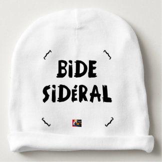 SIDEREAL BELLY BABY BEANIE