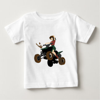 Sidesaddle Not Included Baby T-Shirt