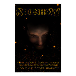 Sideshow Poster