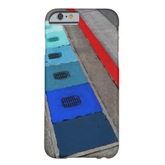 sidewalk barely there iPhone 6 case