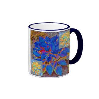 sidewalk overlay ringer coffee mug