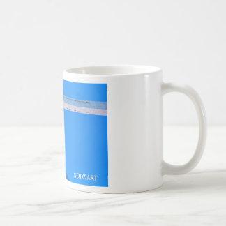 Sideways Arch Coffee Mug
