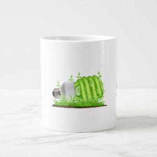 sideways cfl light bulb plants ecology.png extra large mug