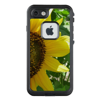 Sideways Sunflower LifeProof FRĒ iPhone 7 Case