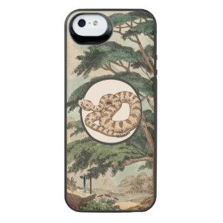 Sidewinder en el ejemplo del hábitat natural funda power gallery™ para iPhone 5 de uncommon