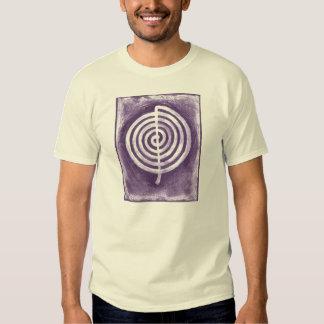 Sidhe Glyph T-Shirt
